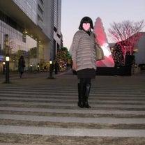 恋人時間前のイルミネーションの記事に添付されている画像