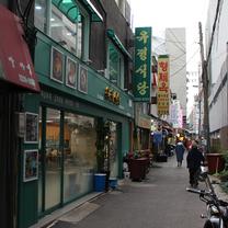 東大門の朝ごはんはいつものお店でいつものメニューを♡の記事に添付されている画像