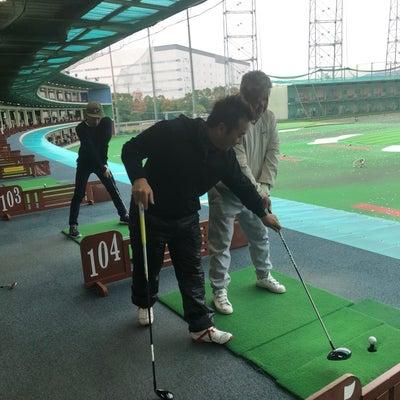 久々のゴルフレッスン@尼崎テクノランドの記事に添付されている画像
