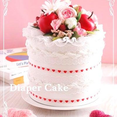 <Box入りおむつケーキ>をお二人のママにお届け。。♪の記事に添付されている画像