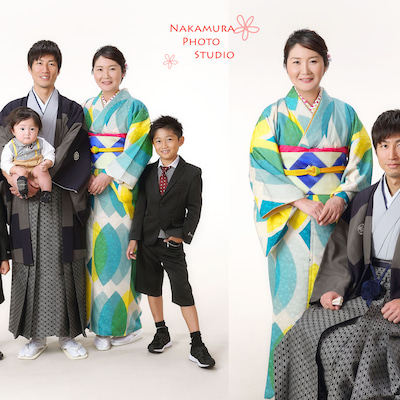 ご家族写真♪の記事に添付されている画像