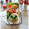#お弁当ブログの画像