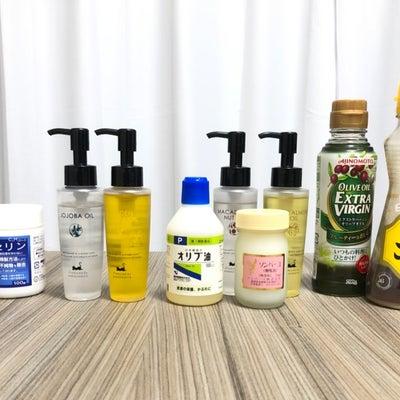【肌荒れしない油】はあるの?オイル成分の肌荒れメカニズムと正しい使い方の記事に添付されている画像