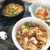 ママのための No meat cooking セミナー 〜ソイミートに挑戦〜の画像