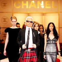 Chanel's decision and Winter pack aoyamaの記事に添付されている画像