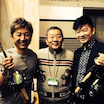 清水盛三プロの引退会見!夢と感動をありがとう!