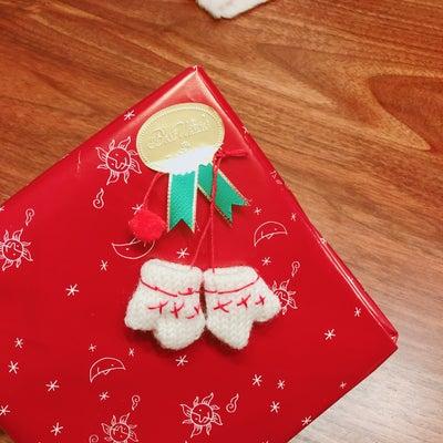 クリスマスプレゼントをきみにの記事に添付されている画像