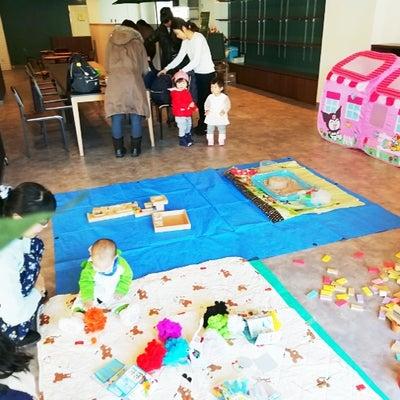 おもちゃで遊ぼう!mofu会の記事に添付されている画像