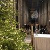 カンタベリー大聖堂でのクリスマス礼拝の画像