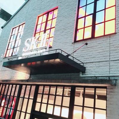 ♡東京♡原宿♡ARを活用したポップアップストア『SK-IIワンダーランド』♡の記事に添付されている画像