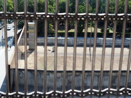 アムス紀行ついでのベルリン紀行 ベルリンの壁メモリアル編 此処彼処