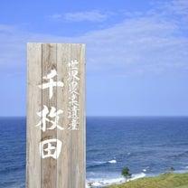 クー坊能登へ行く~② 白米千枚田&見附島&奥のとトロッコ鉄道の記事に添付されている画像