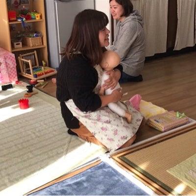 ♡♡ベビーマッサージ♡♡の記事に添付されている画像
