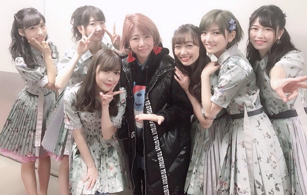 【悲報】IZ4648ビジュアル対決でAKB48さんが他グループに完敗するwwwwwwwwwwww