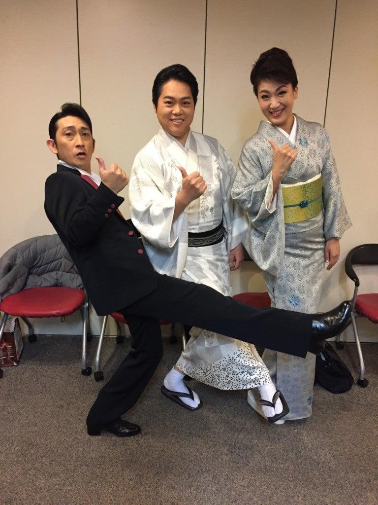 福田こうへい ブログ 更新