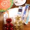 お得にクリスマス準備始めました