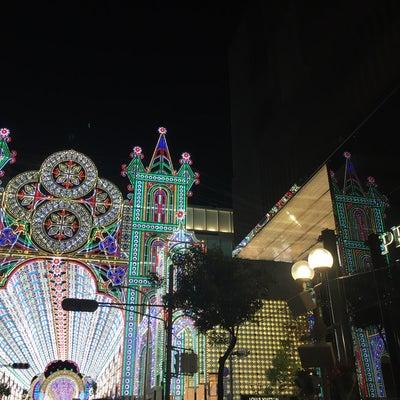 イベントで賑わう神戸の12月の記事に添付されている画像