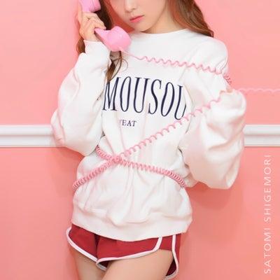 「MOUSOU」PV公開♡!の記事に添付されている画像