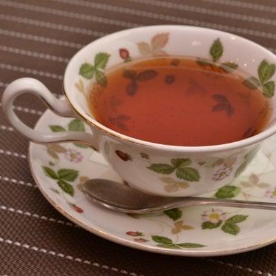 紅茶の記事に添付されている画像
