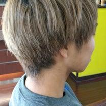 金髪~黒髪は、やはり真面目に感じる~☆の記事に添付されている画像