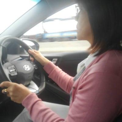 異国の地でのレンタカー運転の記事に添付されている画像