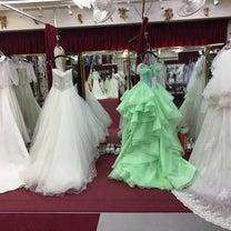 お待たせしました!姫たちのドレス仕上がましたよ!の記事に添付されている画像