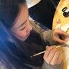 【授業PICK UP】ジェルネイルに挑戦♪の画像