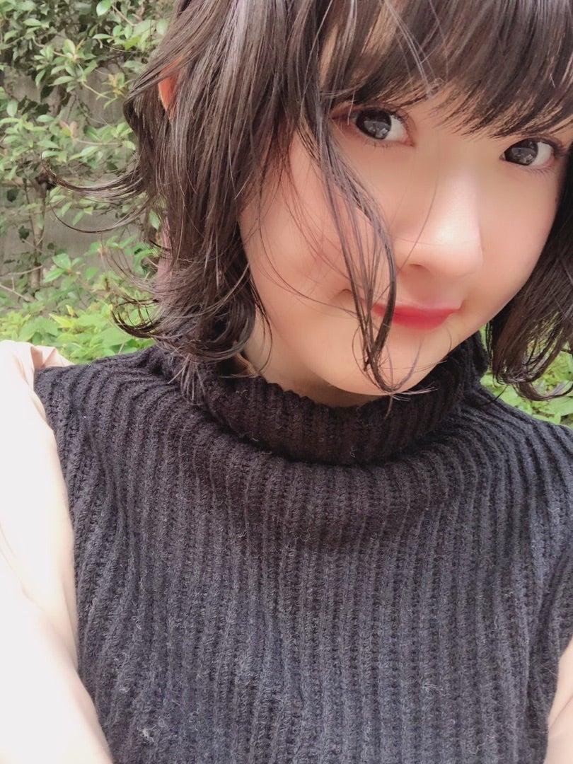 川村文乃が髪の毛バッサリ切る!!!!!!!!!!!!!!!