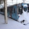 青い森鉄道で乗り鉄