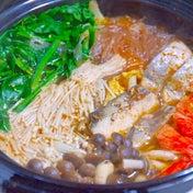 海鮮鍋をちょっと美味しく♪雑炊のコツ
