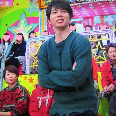 翔潤2人の世界萌えピンボールランナー♥の記事に添付されている画像