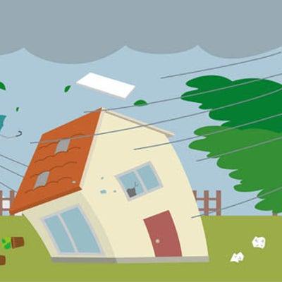 台風による災害見舞金を申請してみたの記事に添付されている画像