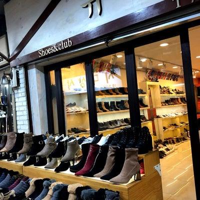 NPHの次はココ♪東大門靴卸売り市場!【2018年11月ソウル】の記事に添付されている画像