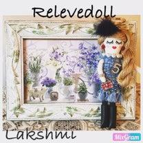 幅広い方に人気のルルベちゃん人形の記事に添付されている画像