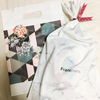 6歳娘がフランフランで選んだダディからのバースデープレゼントの記事に添付されている画像