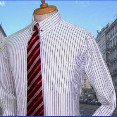 オーダーシャツ「コットン100%定番コレクションのご紹介。の記事に添付されている画像
