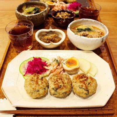 晩ご飯と業務スーパーの話♡の記事に添付されている画像
