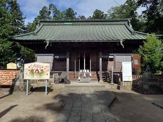 【2】須賀川城