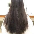 #髪質改善メニューの画像