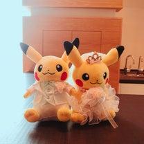 ポケモンGOで結ばれた夫婦♡@アンダーズ東京②〜しぶさん&りりーさん披露宴レポ〜の記事に添付されている画像