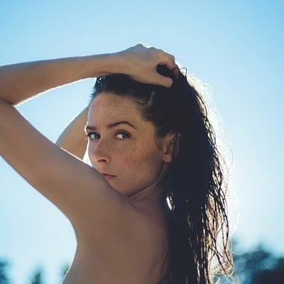 最低限の筋肉でも、美しくなるの記事に添付されている画像