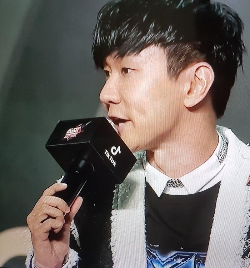 K-popped! Twitter JJ Lin(林 俊...