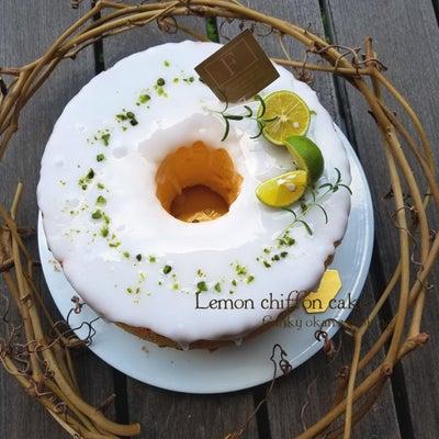 レモンシフォンとお弁当の記事に添付されている画像