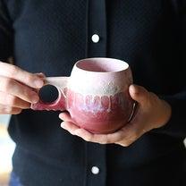 ハートを鷲掴みの『竹村良訓さんのハンドルアートなマグ』のご紹介です☆の記事に添付されている画像