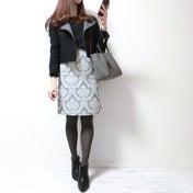 【UNIQLO】着るだけで不思議と品良く見えるユニクロ990円ニット♡