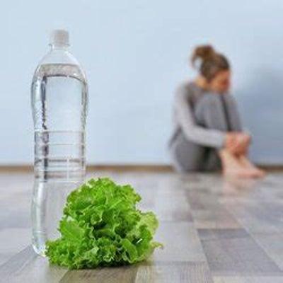 食べないダイエットで消費されるのは 筋肉9:脂肪1の記事に添付されている画像