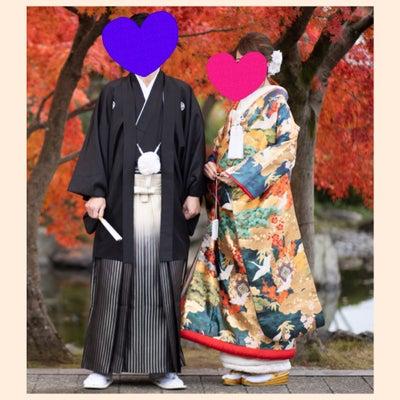 オールセルフネイル!フォト婚ネイルチップ♪の記事に添付されている画像