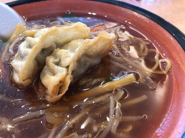 20181215 吉祥 広東麺