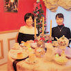 """""""素敵お紅茶レッスン⑧*国際紅茶文化研究家"""""""
