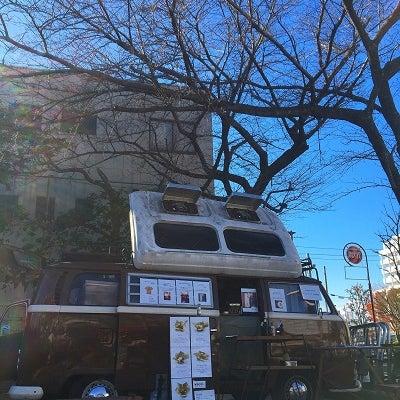 今年最後の STREET&PARK MARKET :)の記事に添付されている画像
